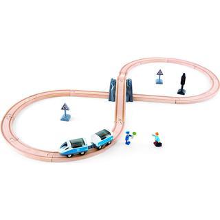 Hape Passenger Train Set