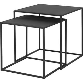 Blomus Fera 2-pack Small Tables