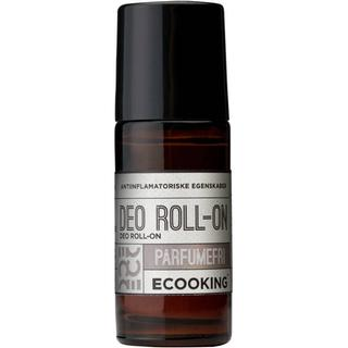 Ecooking Deo Roll-on Perfume Free 50ml