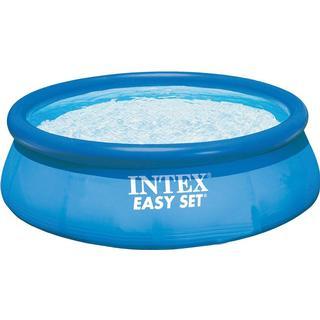 Intex Easy Pool Set Ø3.05m