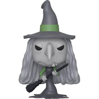 Funko Pop! Movies the Nightmare Before Christmas Witch