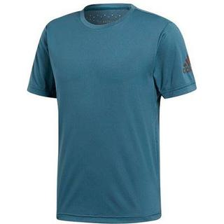Adidas FreeLift Climachill Tee Men - Real Teal