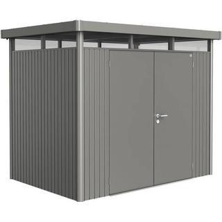 Biohort HighLine H2 Double Door (Building Area 5.36 m²)