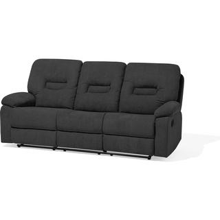 Beliani Bergen 101cm Sofa 3 Seater