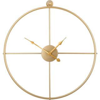 Beliani Zuchwil 50cm Wall Clock