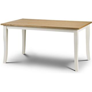 Julian Bowen Davenport 150cm Dining Tables