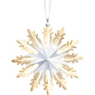 Swarovski Winter Star Ornament 11.6cm Christmas tree ornament Christmas decorations