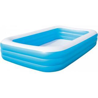 Bestway Deluxe Family Pool 305x183cm