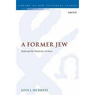 A Former Jew (Paperback, 2019)