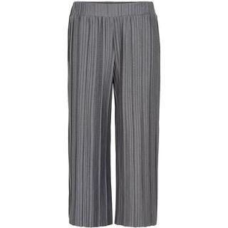 Creamie Plisse Jersey Pants - Castlerock (821206-1956)