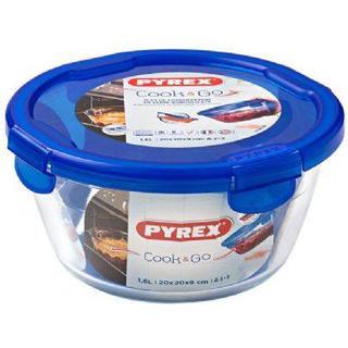 Pyrex Cook & Go 1.6 L