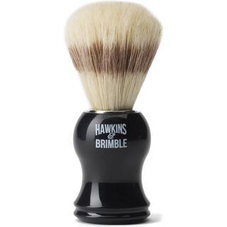 Hawkins & Birmble Synthetic Shaving Brush
