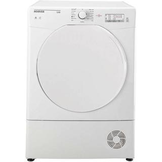 Hoover HLC8LF White