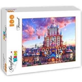 Grafika Fairyland 100 Pieces