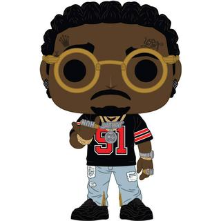 Funko Pop! Rocks Migos Quavo