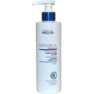 L'Oreal Paris Serioxyl GlucoBoost Thinning Shampoo 250ml