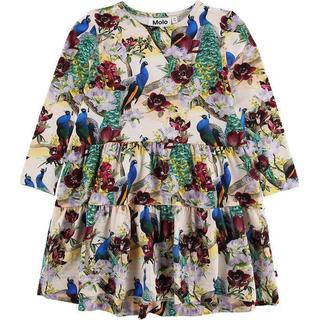 Molo Chia - Oriental Peacocks (2W19E216 4874)