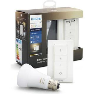 Philips Hue White Ambience LED Lamps 8.5W E27