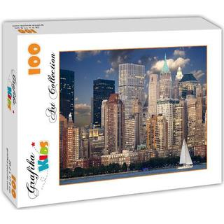 Grafika New York 100 Pieces