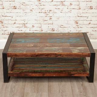 Baumhaus Urban Chic 100x75cm Coffee Tables