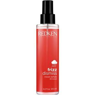 Redken Frizz Dismiss Instant Deflate Oil-in-Serum Treatment 125ml