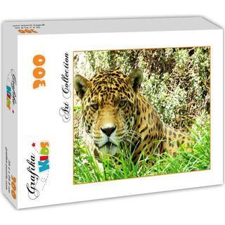 Grafika Jaguar 300 Pieces