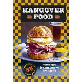 Hangover Food (Hardcover, 2019)