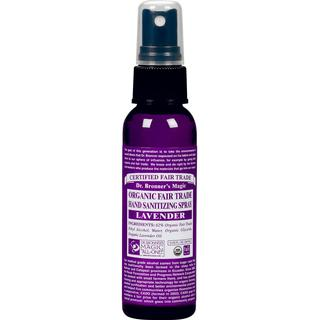 Dr. Bronners Organic Hand Sanitizer Lavender 59ml