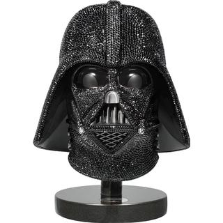 Swarovski Star Wars Darth Vader Helmet L.E. 19.1cm Figurine
