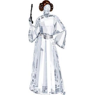Swarovski Star Wars Princess Leia 11cm Figurine