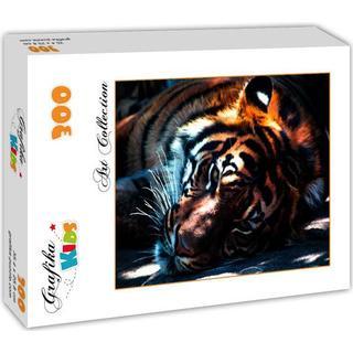 Grafika Tiger 300 Pieces