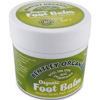 Bentley Organic Foot Balm 27g