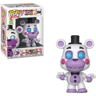 Funko Pop! Games Five Nights at Freddy's Helpy