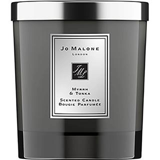 Jo Malone Myrrh & Tonka Home Candle Scented Candles