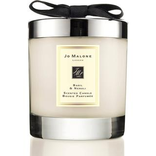 Jo Malone Basil & Neroli Home Candle Scented Candles