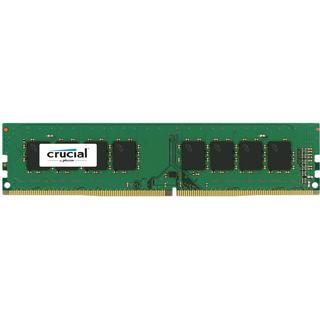 Crucial DDR4 2666MHz 4GB (CT4G4DFS8266)