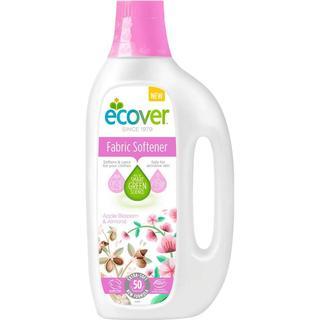 Ecover Fabric Softener Apple Blossom & Almond 1.5L