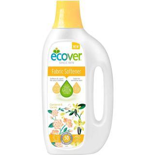 Ecover Fabric Softener Gardenia & Vanilla 1.5L