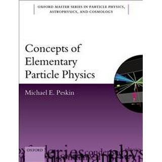 Concepts of Elementary Particle Physics (Paperback, 2019)