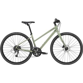 Cannondale Quick 3 Remixte 2020 Female