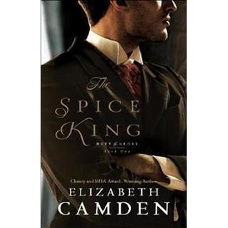 The Spice King (Paperback, 2019)