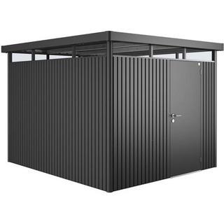 Biohort HighLine H4 Standard Door (Building Area 7.56 m²)