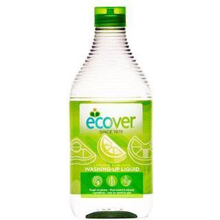 Ecover Washing Up Liquid Lemon and Aloe Vera 950ml