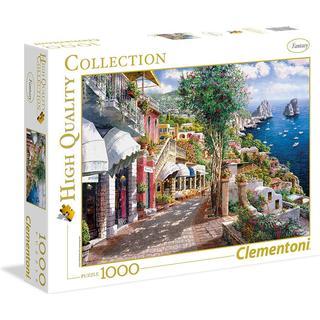 Clementoni High Quality Collection Capri 1000 Pieces