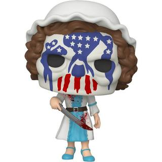Funko Pop! Movies the Purge Betsy Ross