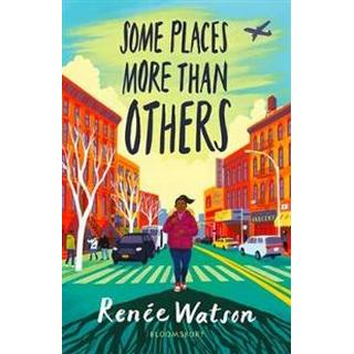 Some Places More Than Others (Paperback, 2019)