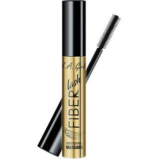 L.A. Girl Fiber Lash Mascara Black