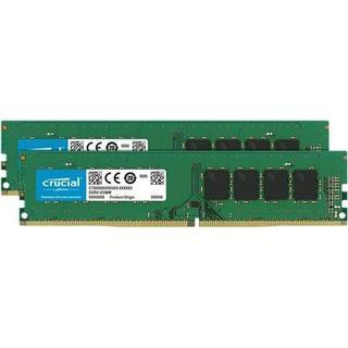 Crucial DDR4 3200MHz 2x4GB (CT2K4G4DFS632A)