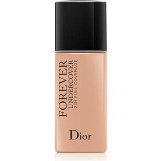 Christian Dior Dior Forever Undercover #005 Light Ivory
