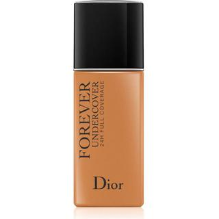Christian Dior Dior Forever Undercover #045 Hazel Beige